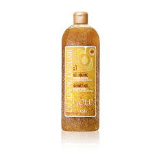 Gel Douche Exfoliant | Gold